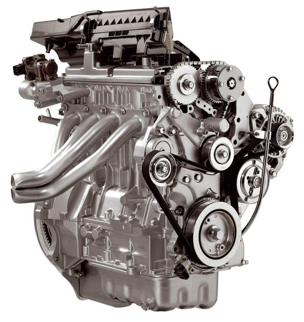 Nissan Prairie Car Engine